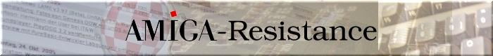 Amiga-Resistance